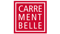 Logo Carrement Belle